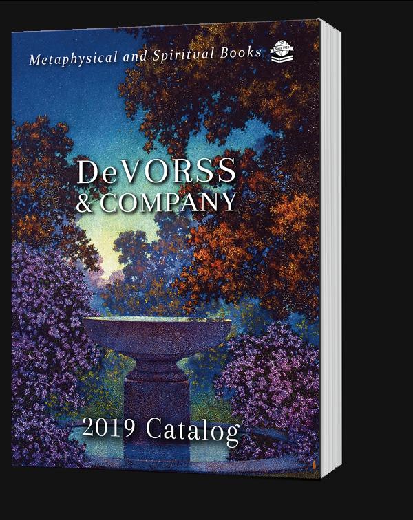 2019 DeVorss Catalog