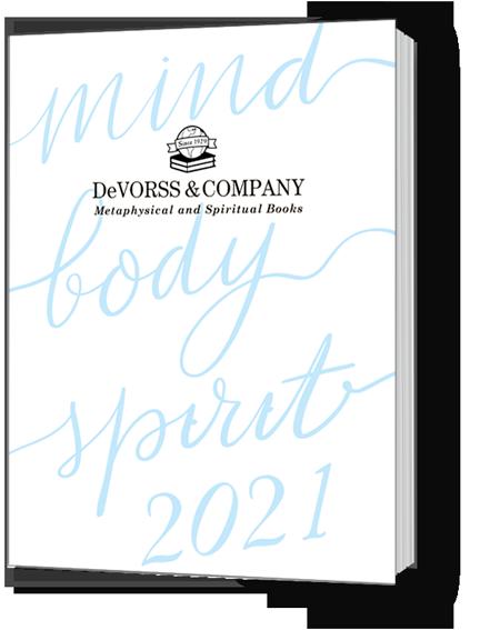 Click to view the 2021 DeVorss Catalog